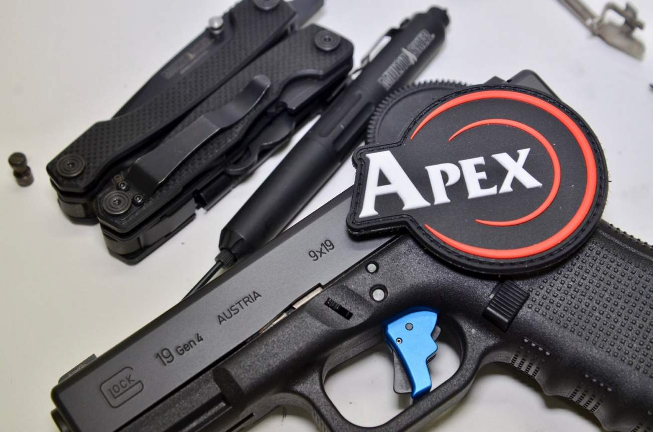 Here Are 3 Ways to Bring Your Glock to the Next Level