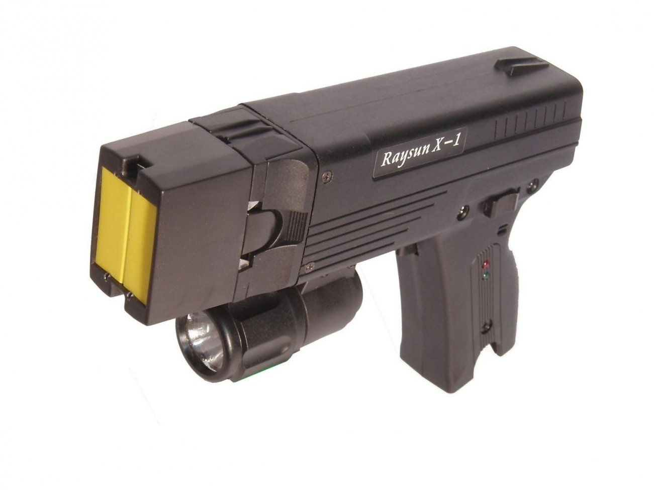 Everything You Wanted to Know About Stun Guns and Tasers