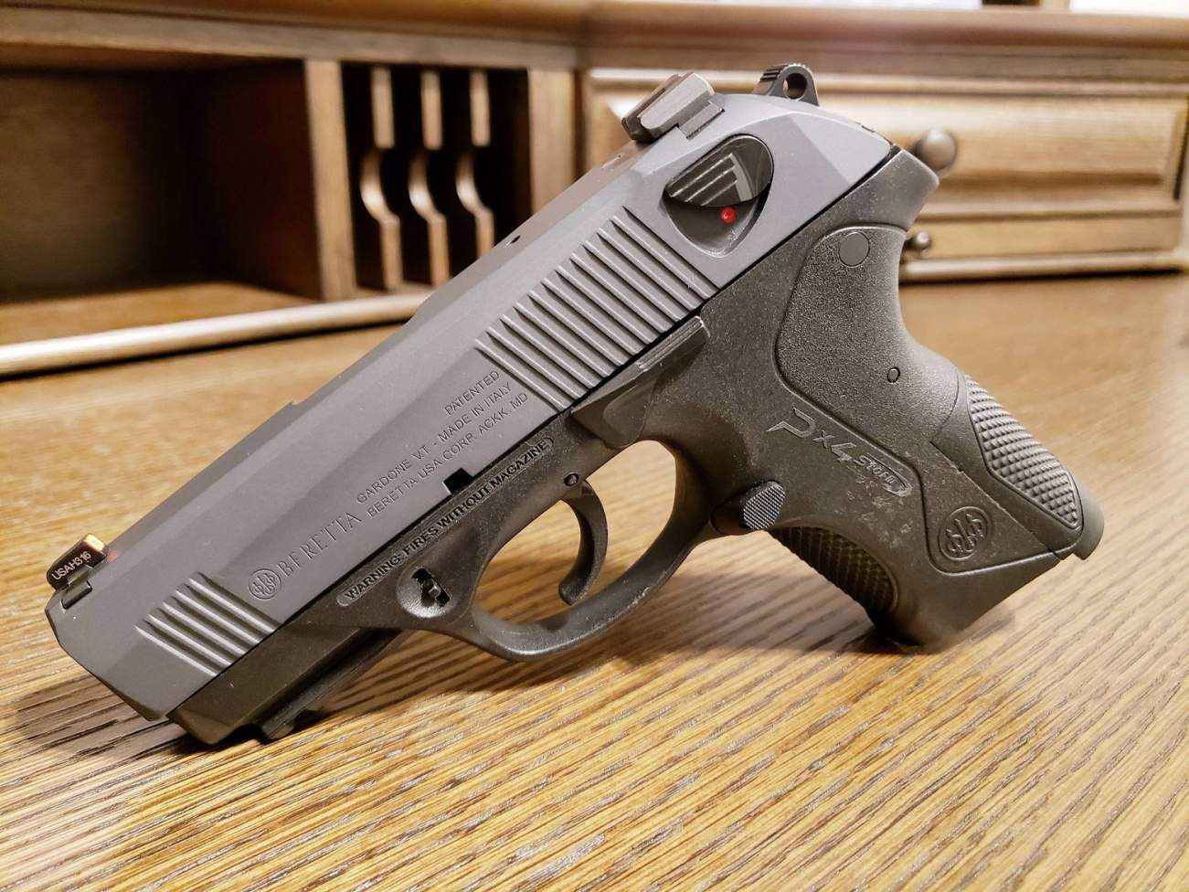 These Are the Most Powerful .40 Caliber Pistols On the Planet