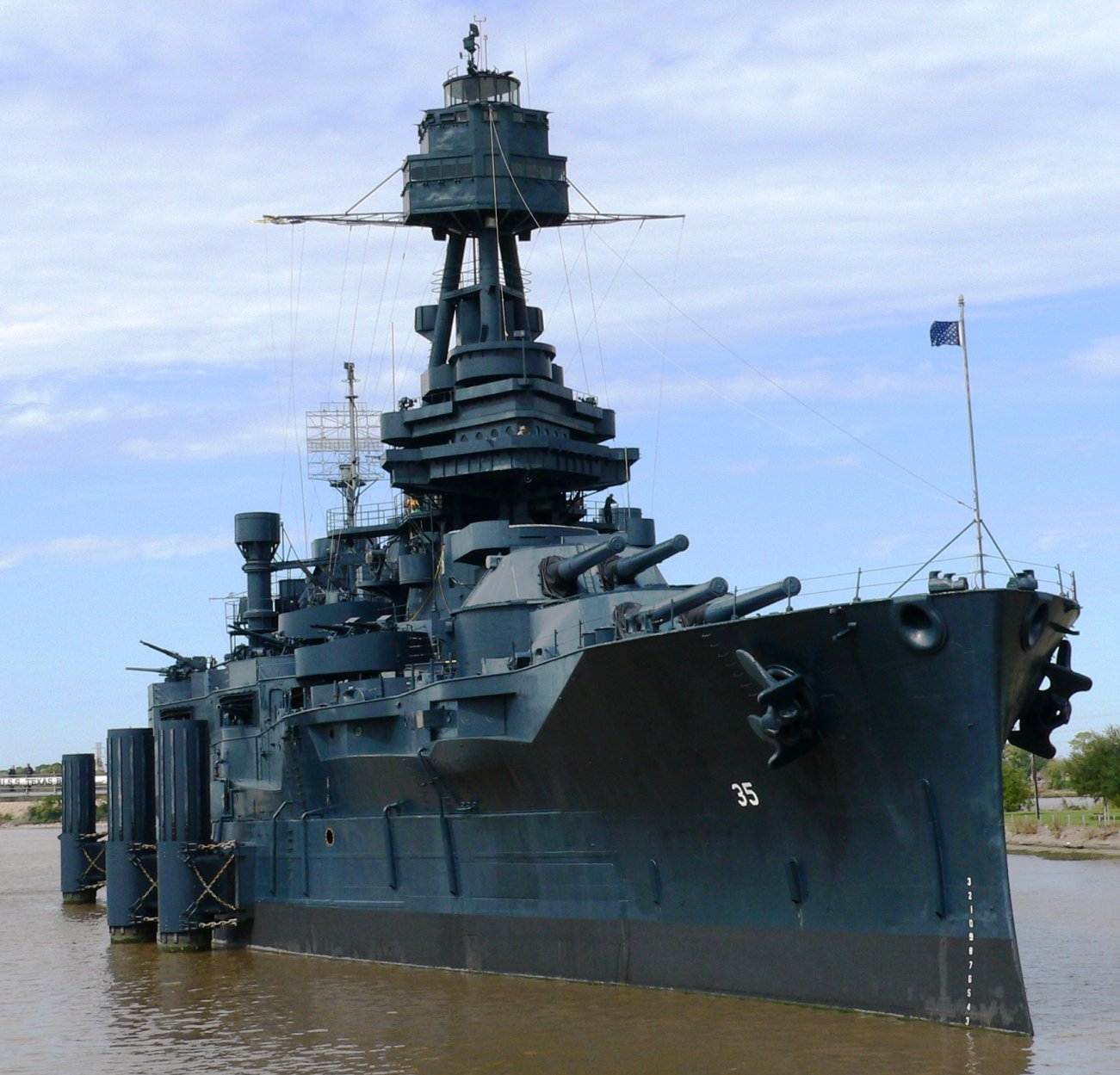 Battleships or Hunks of Scrap Metal? These Warships Were Total Junk.