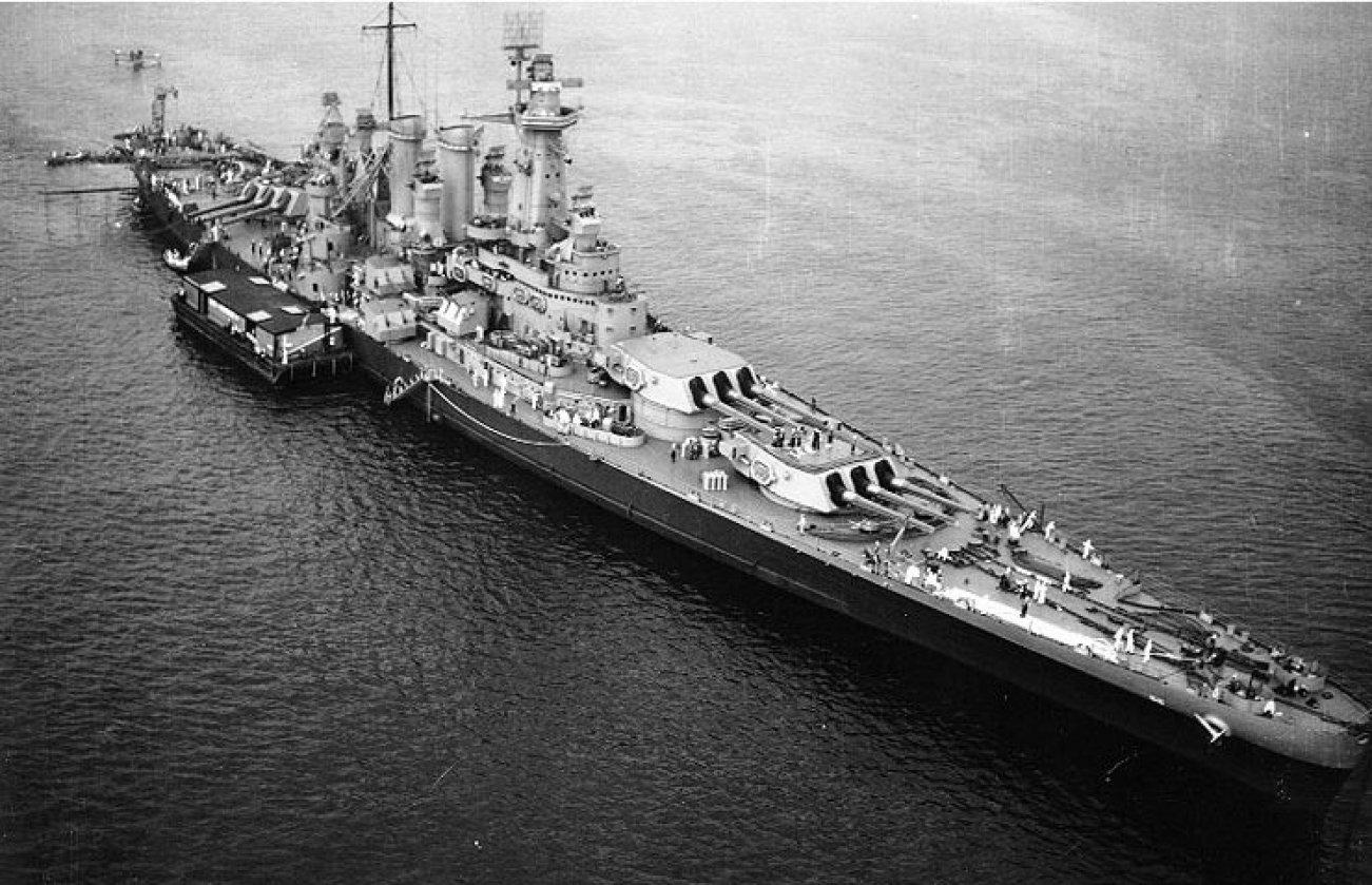 5 Insane Battleship Battles That Changed History Forever