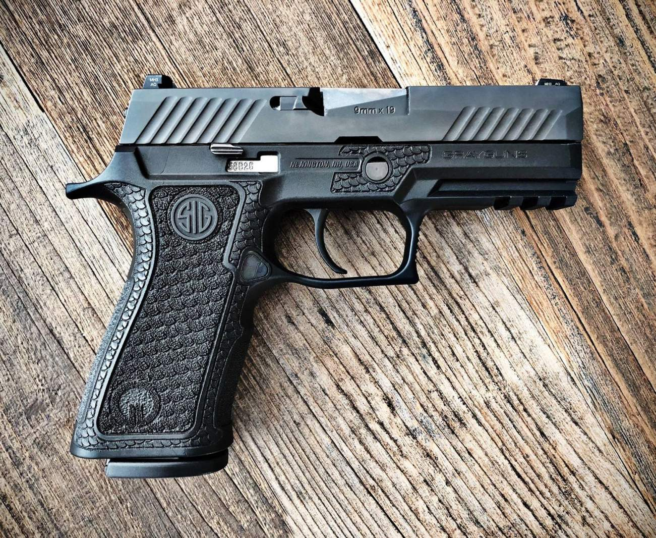 Is the Sig Sauer P-320 X-Carry Worth the Cost?
