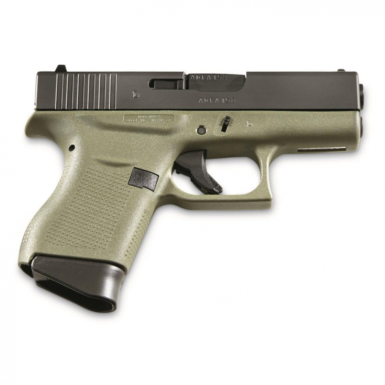 Was the Glock 43 Overhyped?