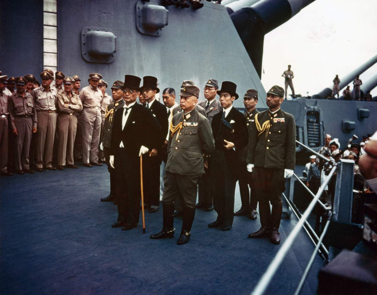 Operation Downfall: Inside America's What-If Invasion of Japan