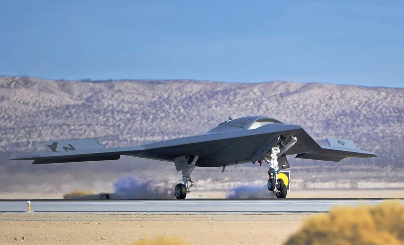 This One Problem Makes Russia's Stealth Drone Not Very Stealthy