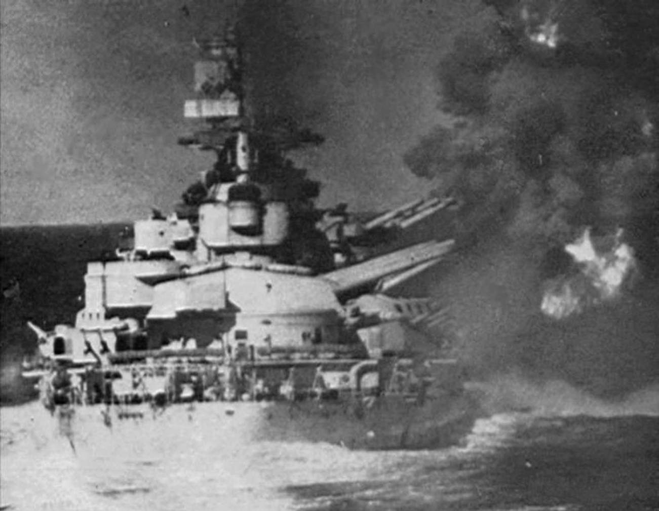 "Italy's Crazy World War II Strategy of ""Human Torpedoes"""