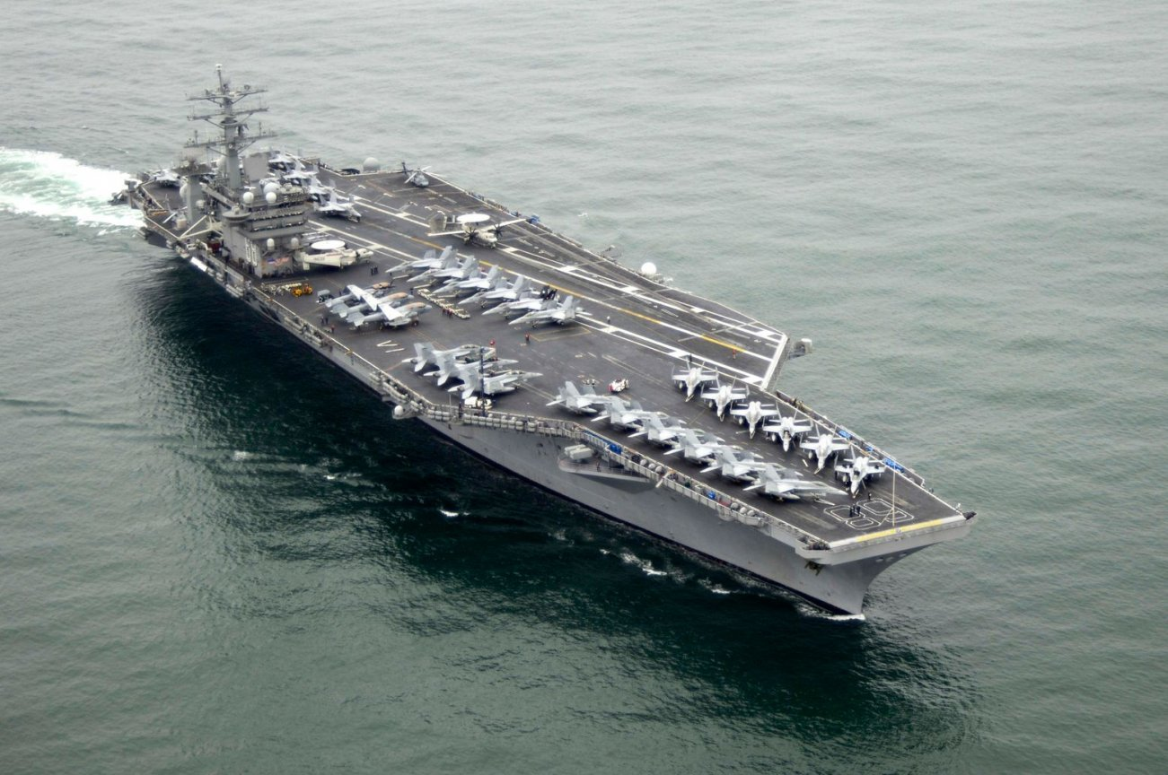 A 1996 Crisis Scared China into Wanting Aircraft Carriers (And To Be Able To Sink Them)
