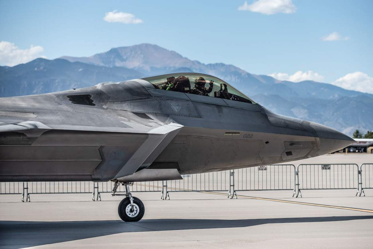 Can Russia's Stealthy Su-57 Take on America's Own F-22?
