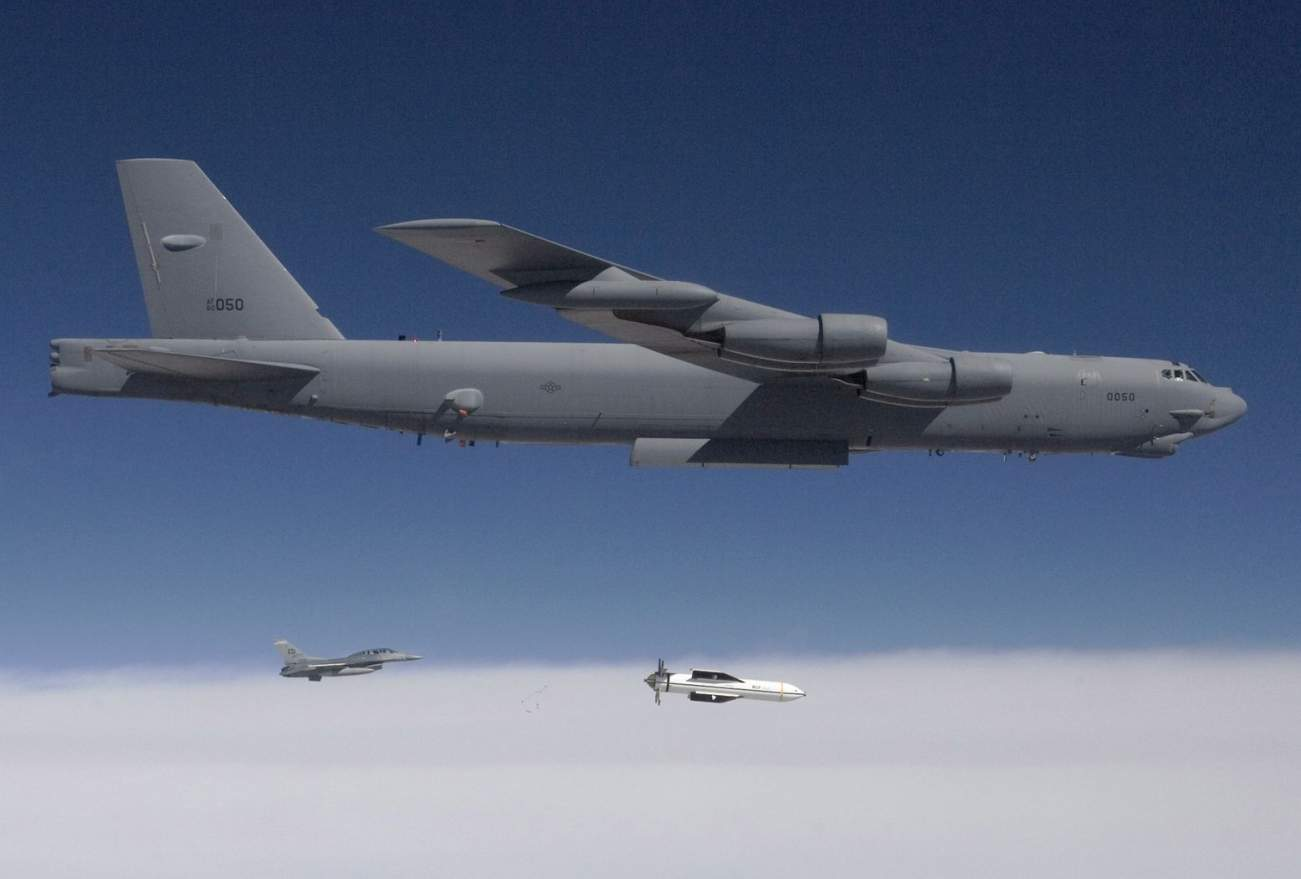 Meet the Massive Ordnance Penetrator: The Air Force's Newest Bunker Buster Bomb