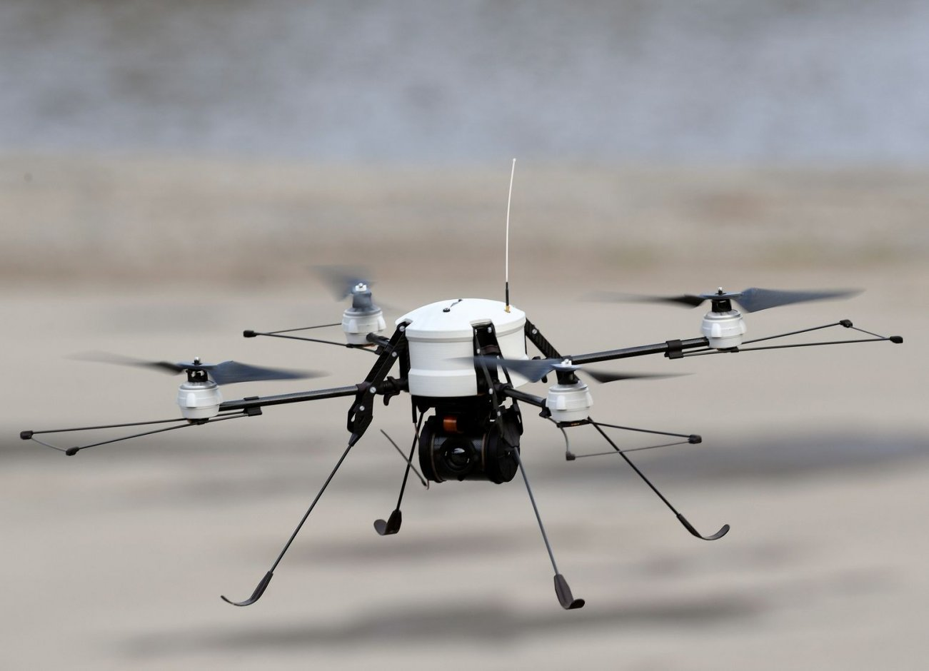 The Army Wants to Kill Drones With... Drones?
