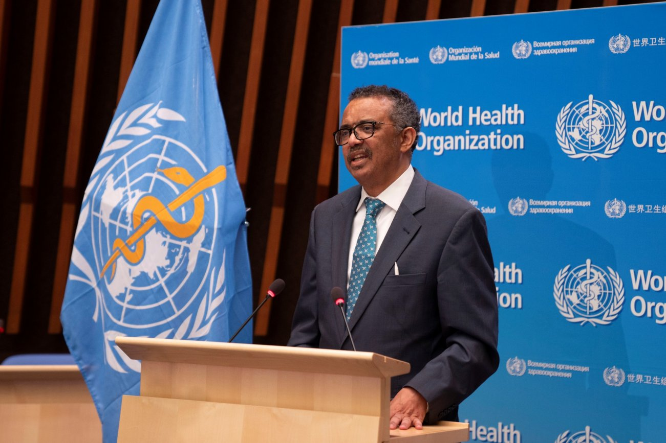 The WHO's Coronavirus Inquiry Will Be More Diplomatic Than Decisive