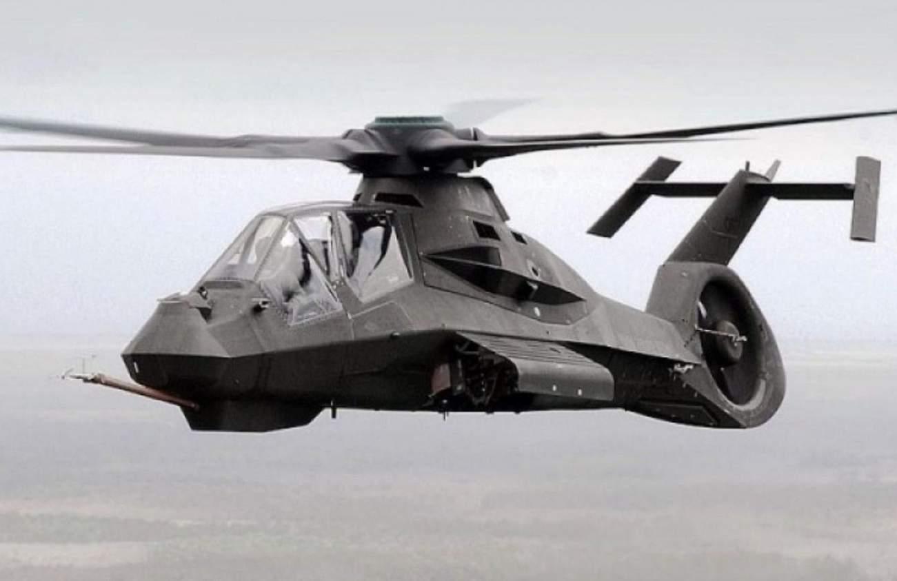 $30 Billion Dollars Down the Drain: U.S. Super Weapons That Were Never Built