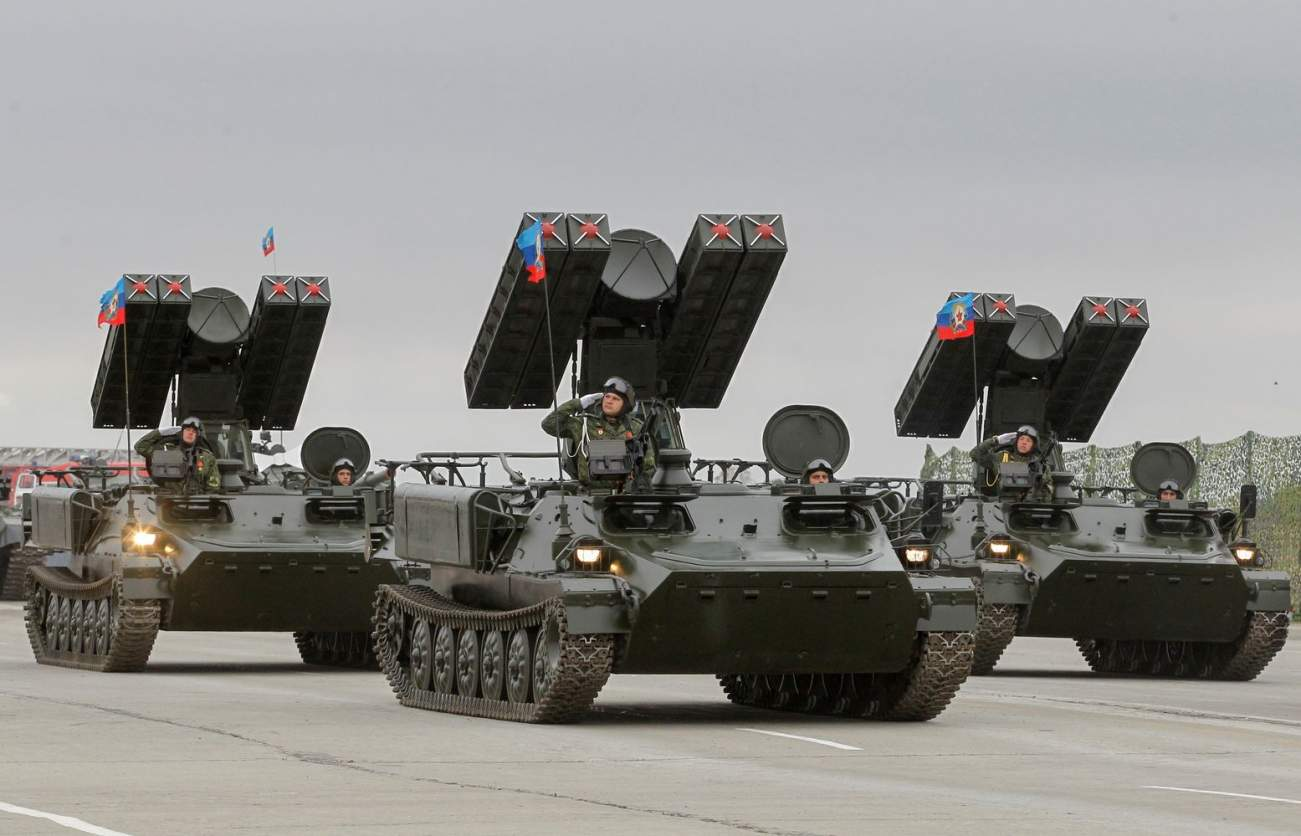 WKD: Ukraine Is Facing a Tough Path Towards Peace with Russia