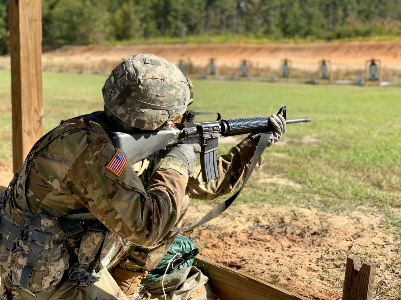 FAIL: Why the M16 Rifle Was a Terrible Gun in Vietnam
