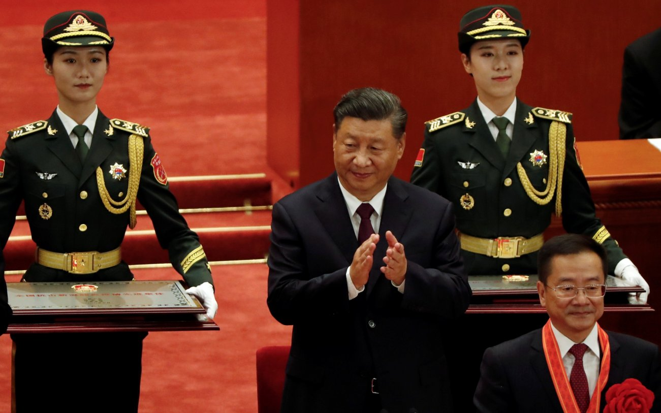 Xi Jinping Is Using Economic Games to Endanger America's National Security