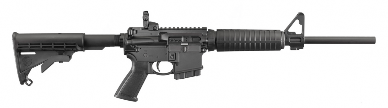 What Exactly Is the AR-556 and Is It Really Just a Souped-Up AR-15?