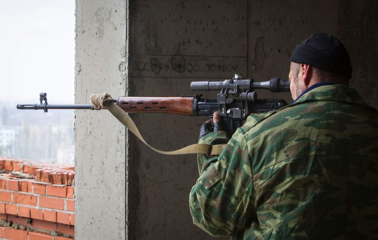 World War II 'Fake News': No, There Was No Great Sniper Duel in Stalingrad