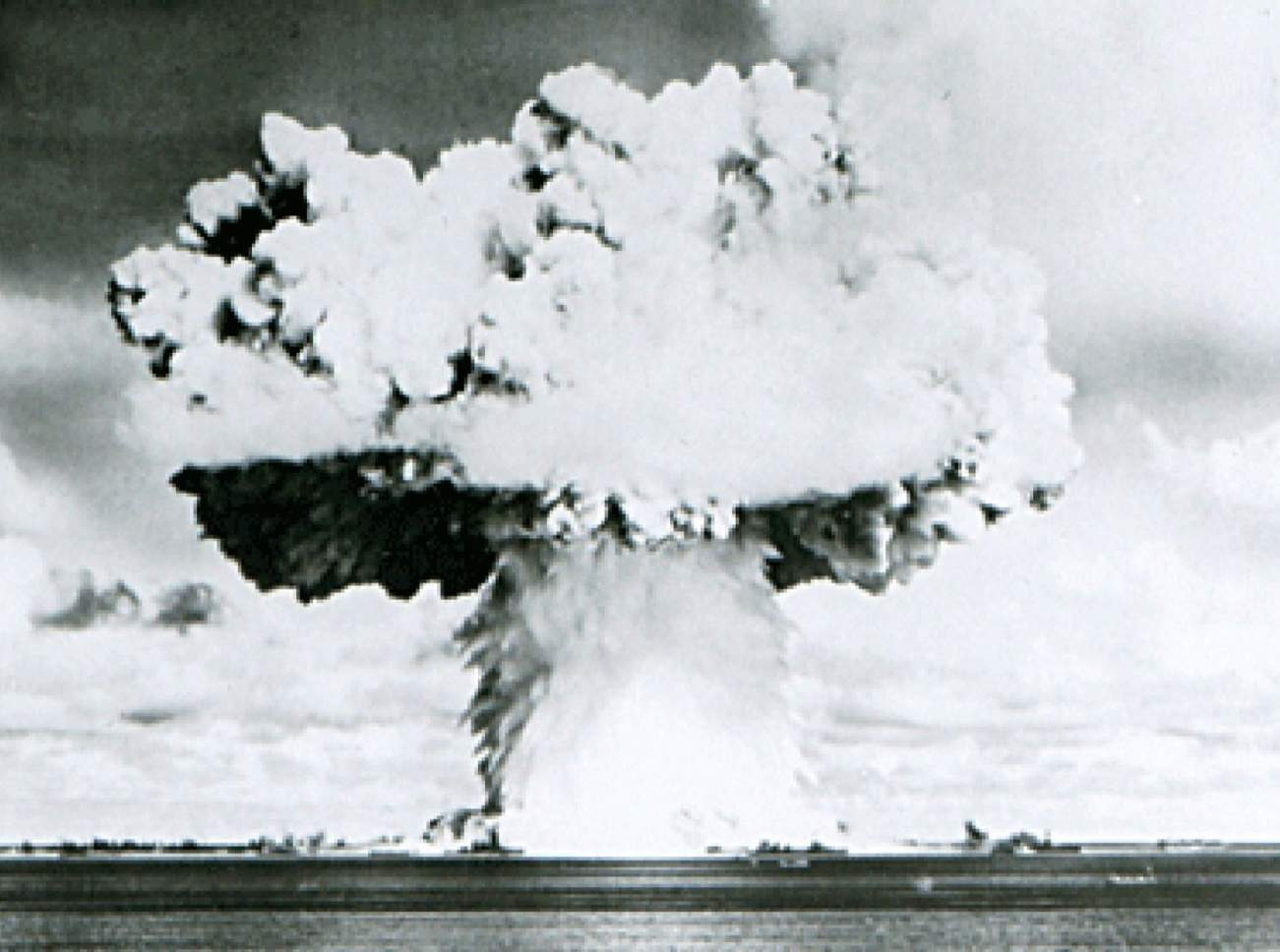 Would Russians in Moscow Be Safe from Nuclear Attack?