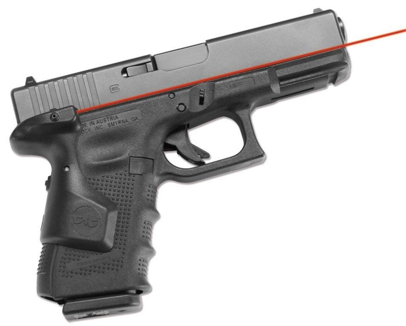 4th Generation Glocks: The Problems, Pitfalls and Facts