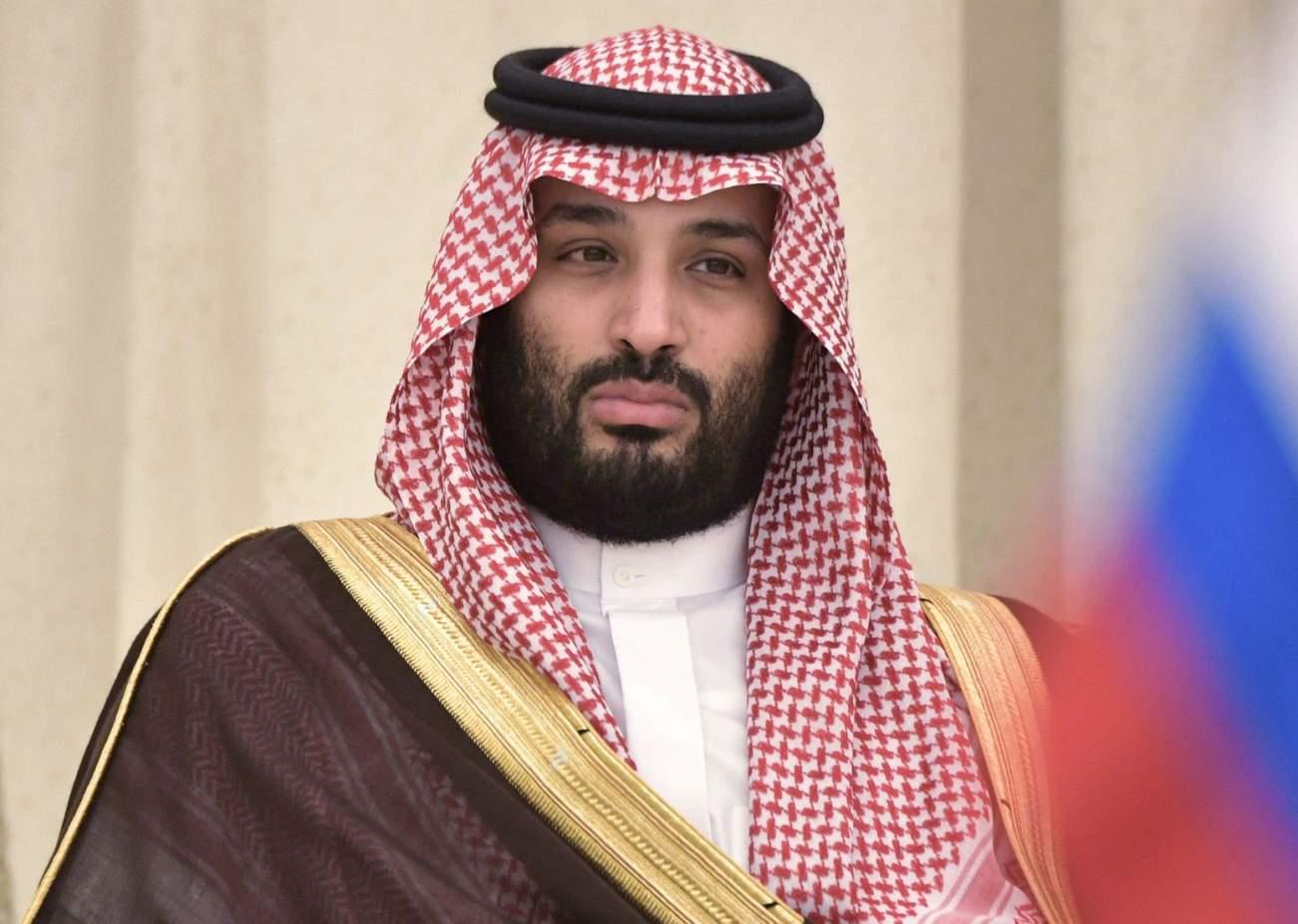 Saudi Arabia's Crown Prince's War Is Backfiring