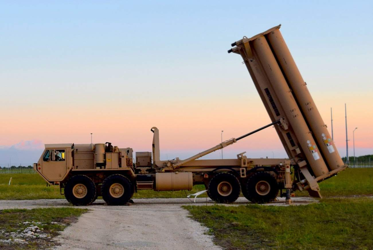 Why Russia Is Angry at America's Missile Defense Systems