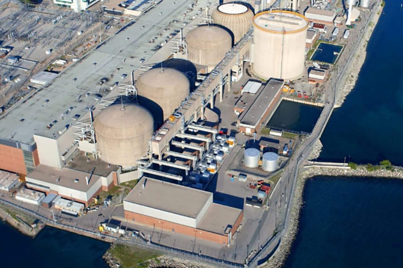 Why Did a False Nuclear Alarm Go Off?