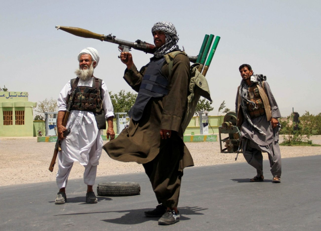 How to Defeat the Taliban's Resurgence in Afghanistan