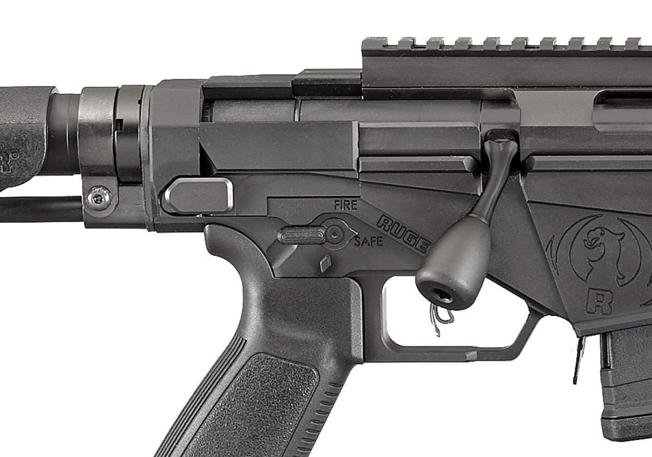 One Tough Gun: Don't Overlook Ruger's Precision Rifle