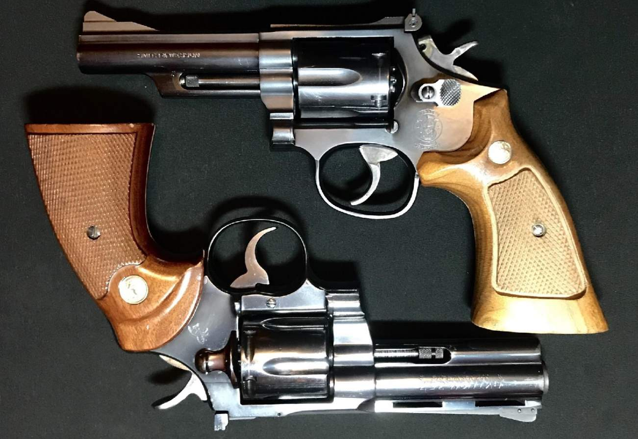 These Are the 5 Deadliest .357 Magnum Guns In the World