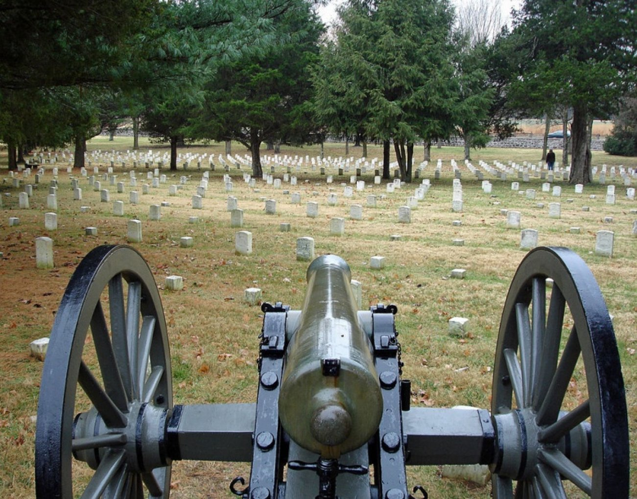 5 Most Lethal Weapons of the U S  Civil War   The National Interest