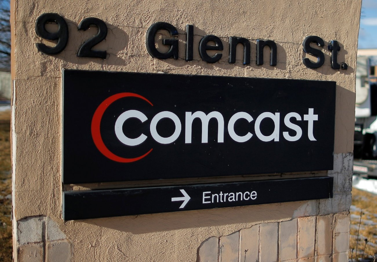 Companies Like Comcast and Dish Network Should Worry: 1.8 Million 'Cord-Cutters' in 3 Months