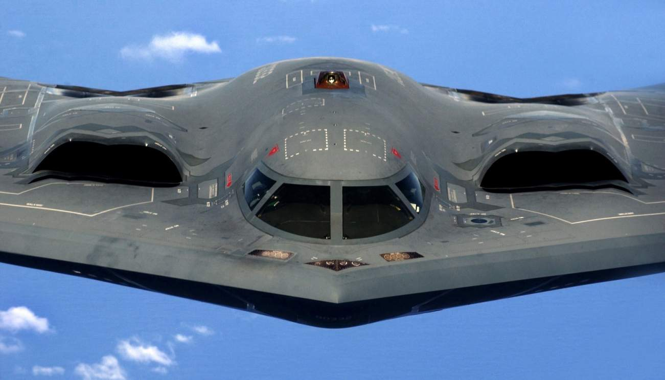 The Air Force Could Have 100 New B-21 Stealth Bombers