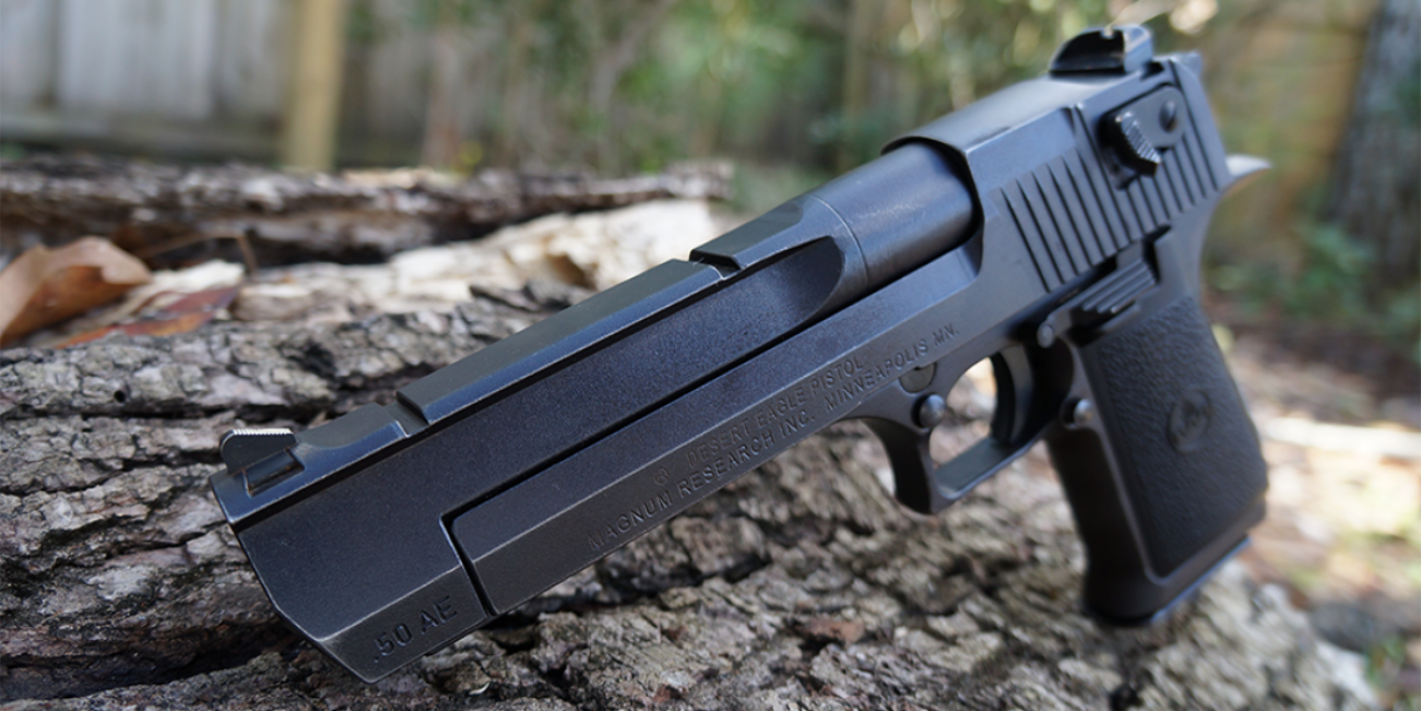 Of All The World's Best Shotguns and Semiautomatic Handguns, These 5 Are The Best