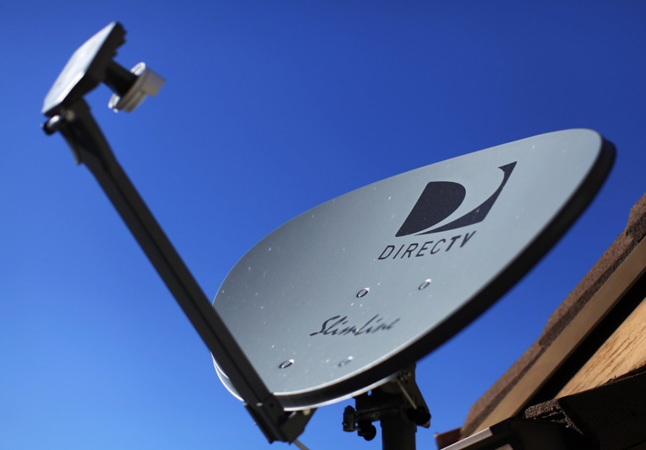 DirecTV Merger with Dish Network? U.S. Government Says No (For Now)