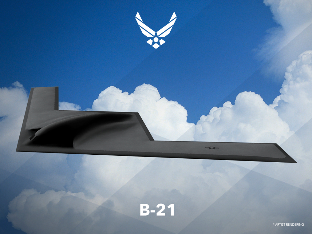 Could the Air Force Double Down on the B-21 Stealth Bomber?