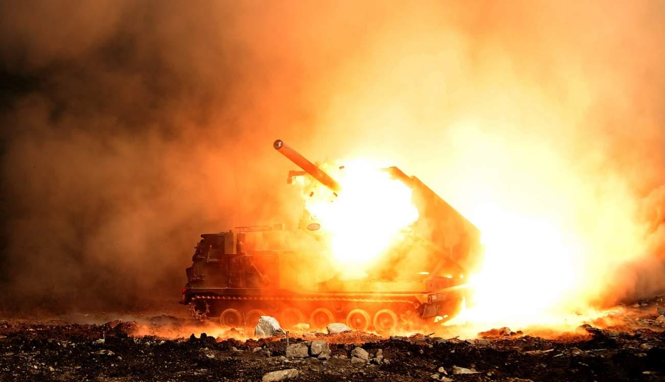 U.S. Army Rockets Return to Europe