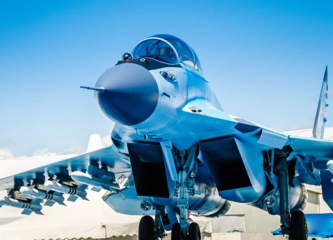 Is Russia's MiG-35 an F-35 or F-22 Killer?