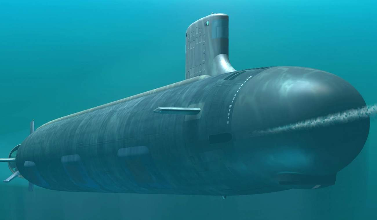 To Survive, American Submarines Must 'Get Deeper' (Thanks to China)