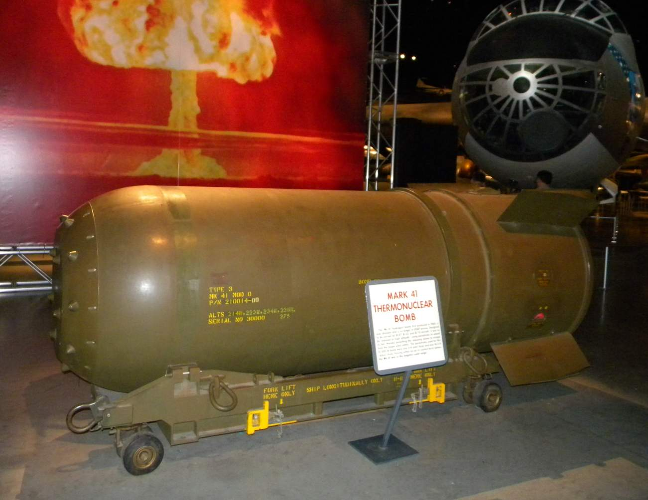South Africa: They Built Nuclear Weapons and Then Gave Them Up. Why?