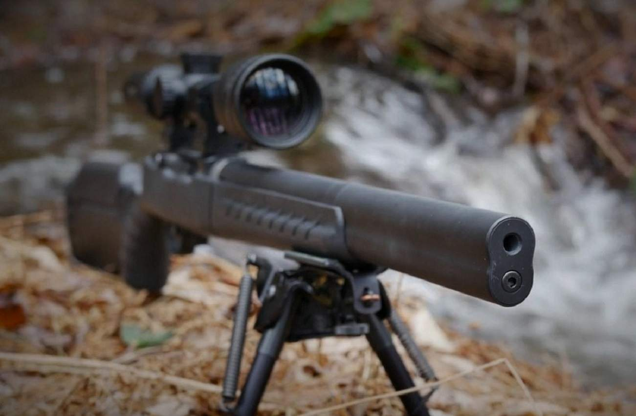 These Are 2019's Best Hunting And Shooting .22 Caliber Rifles