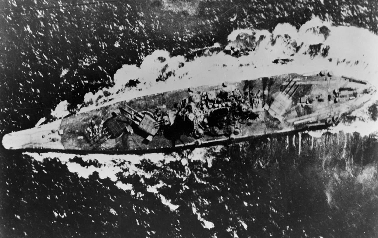 Imperial Japan's Monster Battleships Were The Biggest (And Baddest) Ever Built