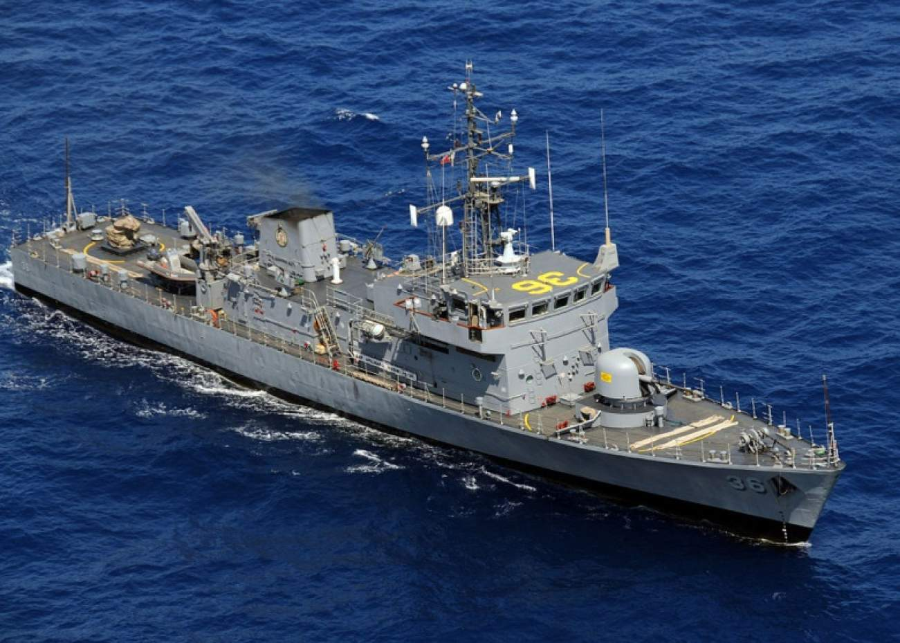 The Philippine Navys Long Struggle To Modernize The National Interest
