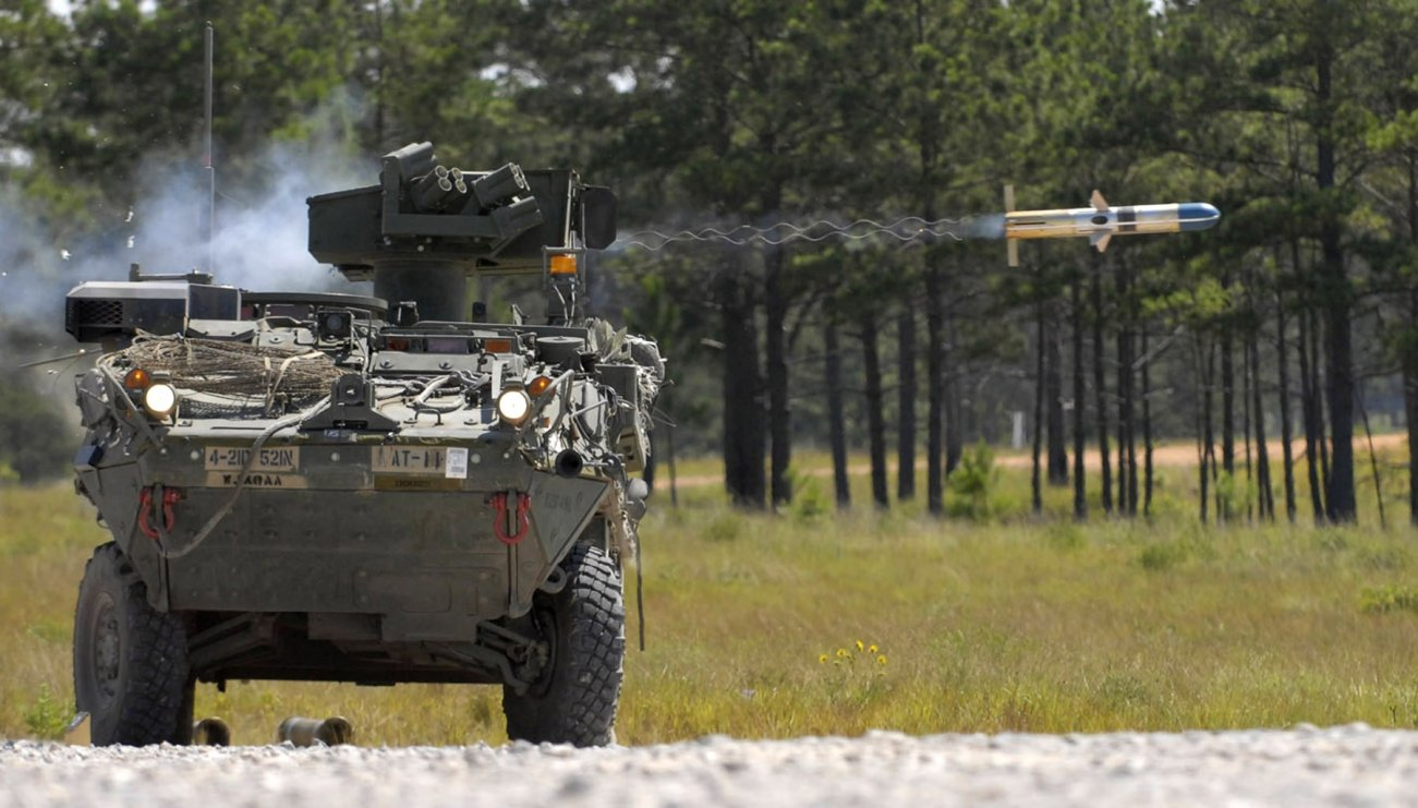 TOW Missiles: America's Reliable Tank Buster Is a Super Killer