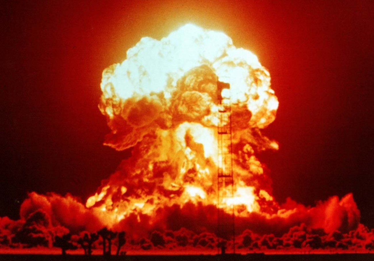Hell On Earth: What Would Happen If Washington, D.C. Was Nuked?