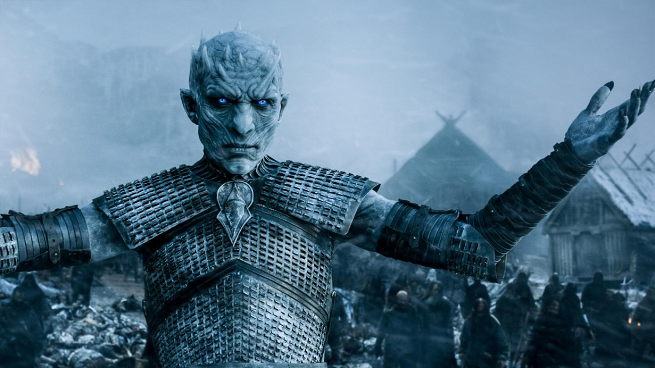 Game of Thrones Is Coming to 4K Ultra HD Blu-ray on November 3