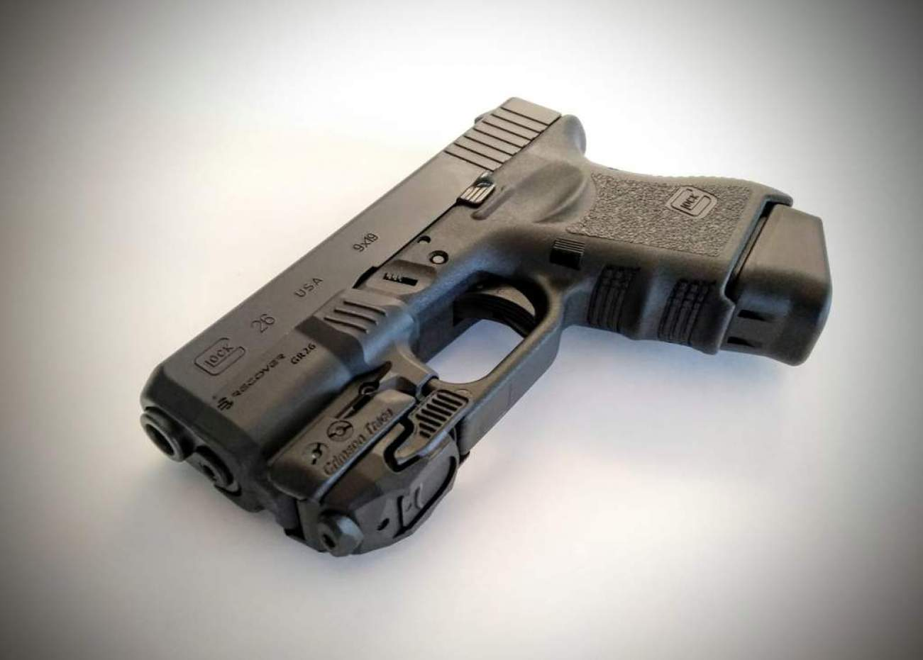 Need a Concealed Carry Gun for Protection? These 5 Are the Best.