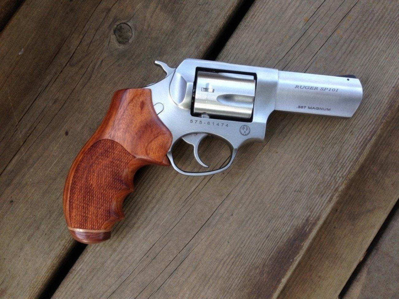 BANG: Five Best .38 Special Handguns for Home Defense