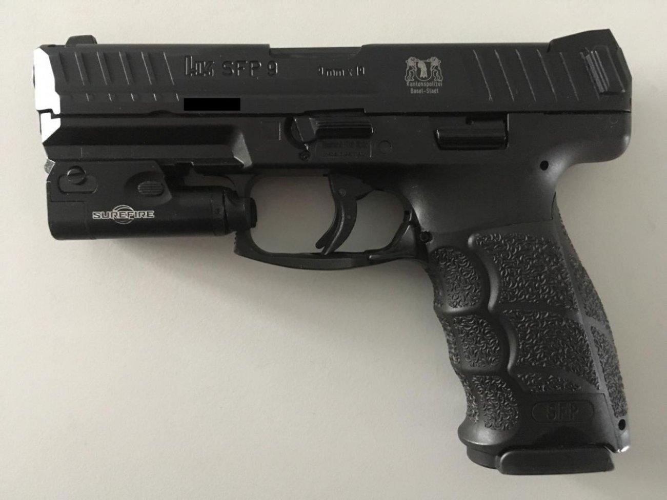 Guns - cover