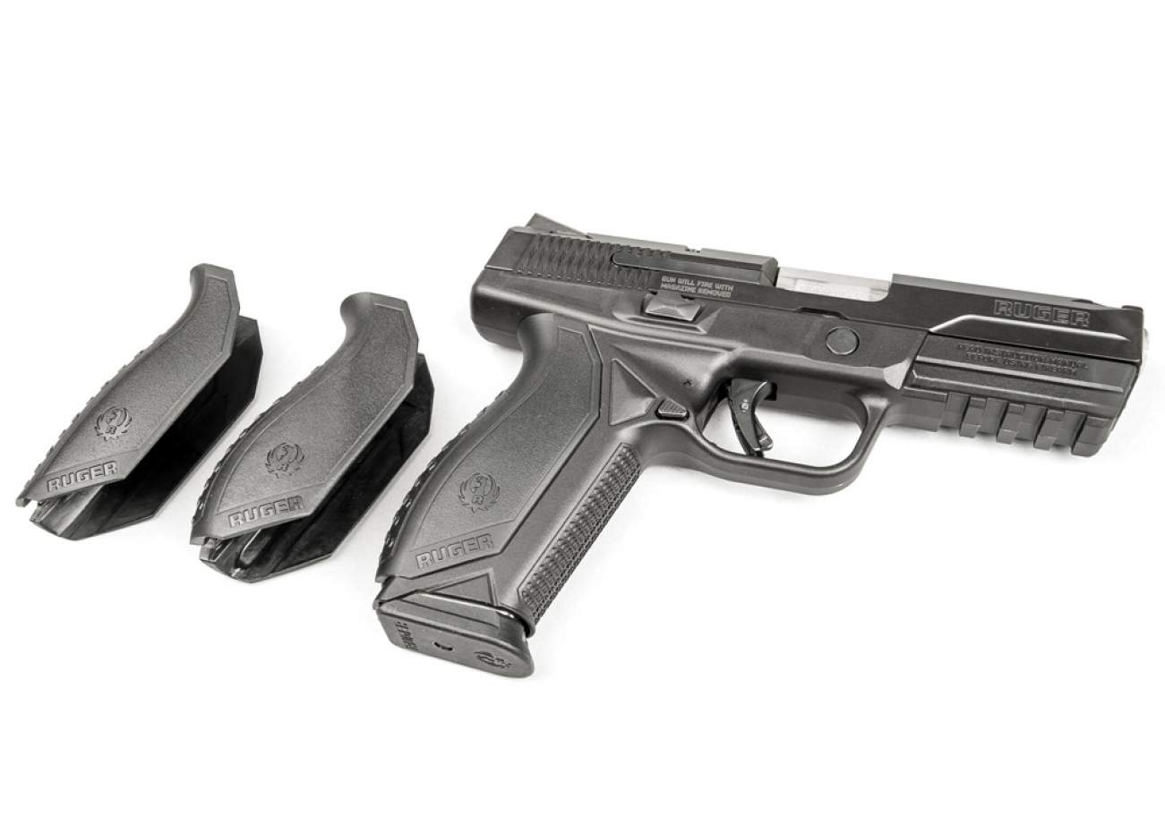 Ruger's American Pistol Is A Handgun Unlike Anything You Have Ever Seen