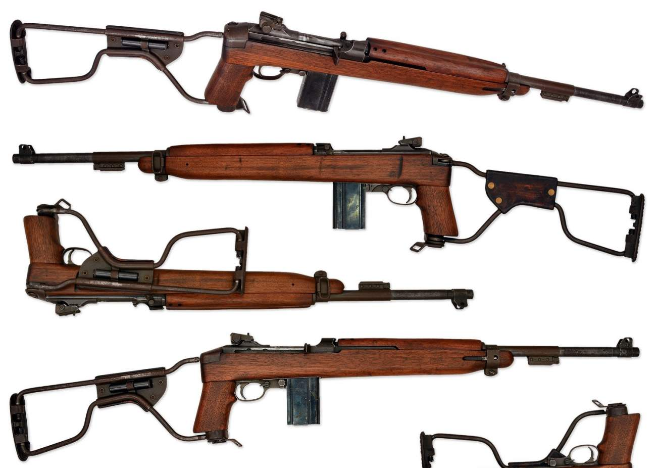 Was the M2 Carbine America's First (And Best) Assault Rifle?